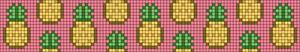 Alpha pattern #38131 variation #43257