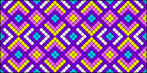 Normal pattern #34075 variation #43261