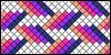Normal pattern #31210 variation #43266