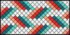 Normal pattern #31210 variation #43267