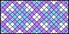 Normal pattern #34526 variation #43303