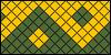 Normal pattern #31065 variation #43305