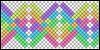 Normal pattern #35257 variation #43321