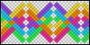 Normal pattern #35257 variation #43325
