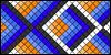 Normal pattern #37615 variation #43334