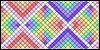Normal pattern #26202 variation #43348