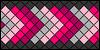Normal pattern #410 variation #43351