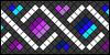 Normal pattern #34456 variation #43353