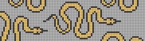 Alpha pattern #36928 variation #43366