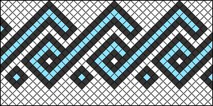 Normal pattern #38425 variation #43369