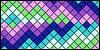 Normal pattern #30309 variation #43383