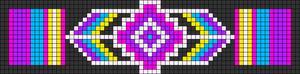 Alpha pattern #36458 variation #43389