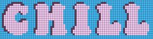 Alpha pattern #38274 variation #43401