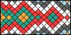 Normal pattern #7630 variation #43420