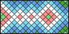 Normal pattern #33854 variation #43445