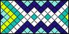 Normal pattern #26424 variation #43451
