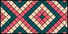 Normal pattern #11433 variation #43485