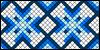 Normal pattern #38427 variation #43486