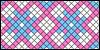Normal pattern #38292 variation #43487