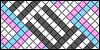 Normal pattern #10988 variation #43494