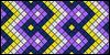 Normal pattern #38290 variation #43498