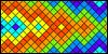 Normal pattern #3302 variation #43515
