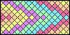 Normal pattern #38475 variation #43516