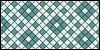 Normal pattern #28540 variation #43520