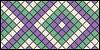 Normal pattern #11433 variation #43549