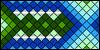 Normal pattern #29554 variation #43560