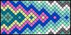Normal pattern #664 variation #43567