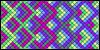 Normal pattern #37612 variation #43603