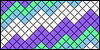 Normal pattern #2262 variation #43605