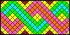 Normal pattern #53 variation #43606
