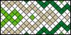 Normal pattern #18 variation #43620