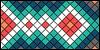 Normal pattern #33854 variation #43631