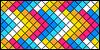 Normal pattern #17117 variation #43633