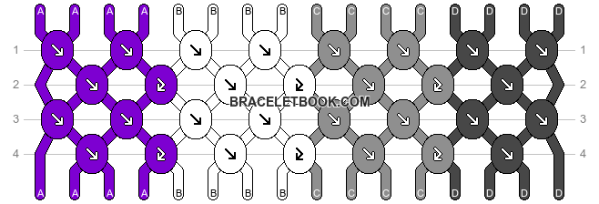 Normal pattern #23794 variation #43635 pattern