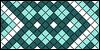 Normal pattern #3907 variation #43641