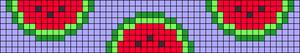 Alpha pattern #38407 variation #43648