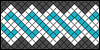 Normal pattern #34550 variation #43649