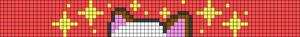 Alpha pattern #38016 variation #43655