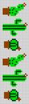 Alpha pattern #38530 variation #43656
