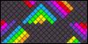 Normal pattern #1409 variation #43675