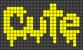 Alpha pattern #32833 variation #43687