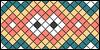 Normal pattern #27414 variation #43695