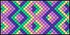 Normal pattern #35579 variation #43705