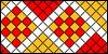 Normal pattern #30003 variation #43723