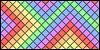 Normal pattern #38558 variation #43735