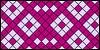 Normal pattern #30521 variation #43746